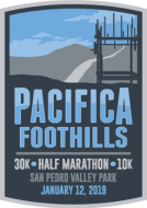 Pacifica Foothills 2019