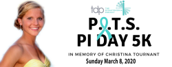 2021 TDP POTS Pi Day Virtual 5K and 1 Mile Awareness Walk