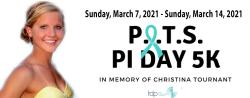 2021 TDP Pi Day Virtual 5K and 1 Mile Awareness Walk