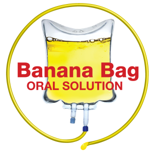 Banana Bag Oral Solutions