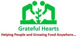 Grateful Hearts 5k race and walk