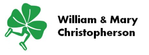 William & Mary Christopherson