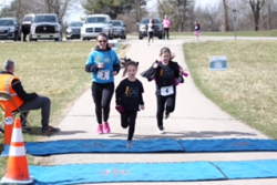 Shelly's eRace Cancer with HIPEC 5K/2 Mile Walk