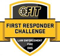 B-Fit First Responder Challenge 2019