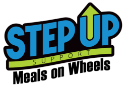 Step up! Support Meals on Wheels 5k Run/Walk