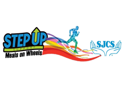 Step-Up! SJCS 2nd Annual 5K Run/Walk to Support Meals on Wheels