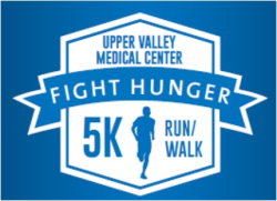 Upper Valley Medical Center 5k Run/Walk to Fight Hunger - Race POSTPONED - New Date: TBD