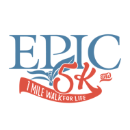 EPIC 5K & 1 Mile Walk for Life (New Bern)