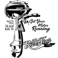Port Neches Riverfest 5K & Kids K