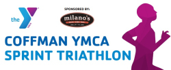 Coffman YMCA Sprint Triathlon