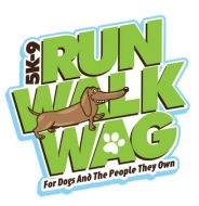 5K-9 Run Walk Wag - CANCELLED