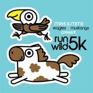 RUN WILD 5k