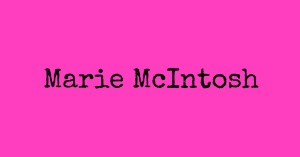 Marie McIntosh
