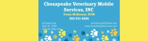 Chesapeake Veterinary Mobile Services