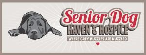 Senior Dog Haven & Hospice