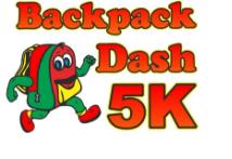 BackPack Dash 5k