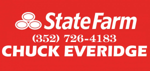 Chuck Everidge State Farm