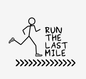 Run the Last Mile