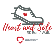 Milwaukee's PCHA Heart and Sole 5K Run/Walk