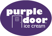 Purple Door Ice Cream