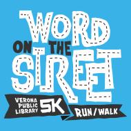 Word On The Street 5K