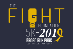 The Fight Foundation 5k