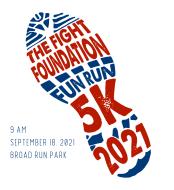 The Fight Foundation 5k