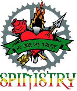 A Spinistry Gig