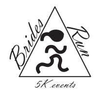 Brides Run Virtual and Live 5K Events