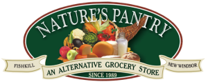 Natures Pantry