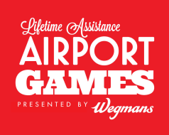 20th Anniversary Lifetime Assistance Airport Games