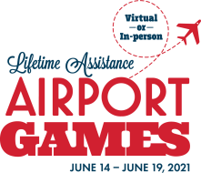 22nd Annual Lifetime Assistance Airport Games
