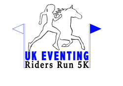 Riders Run 5k by UK Eventing