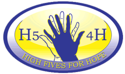 High Fives For Hope