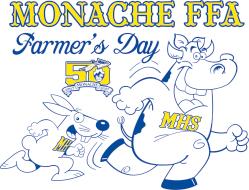 Monache FFA - 3rd Annual Farmer