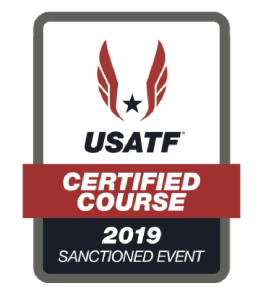 USA Track & Field Sanctioning