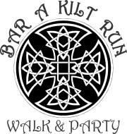 Bar A Kilt Run/Walk & Party