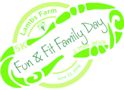 Fun and Fit Family Day