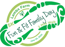 Fun and Fit Family Day 5K Run/2 Mile Walk