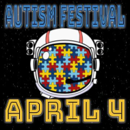 Autism Society of Greater New Orleans 16th Annual Autism Awareness Festival