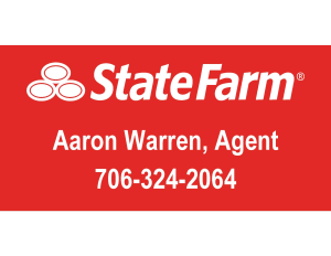 Aaron Warren State Farm
