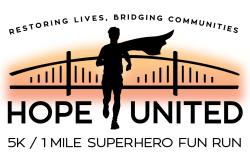 Hope United 5k