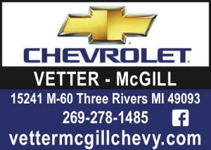 Vetter-McGill Chevolet
