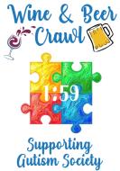 Wine & Beer Crawl