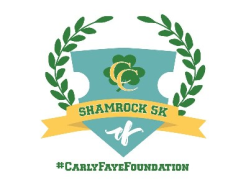 Shamrock 5K/Fun Run #CarlyFayeFoundation