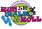 Ascend Services Run, Walk & Roll 5K