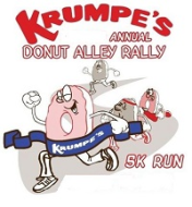 Krumpe's Donut Alley Rally 5K
