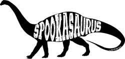 Spookasaurus, An Awesomesauce Event