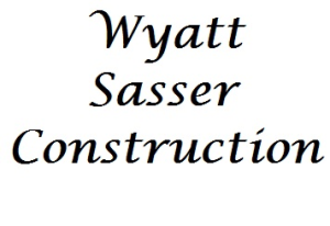 Wyatt Sasser Construction