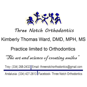 Three Notch Orthodontics